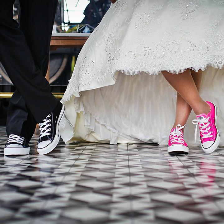 結婚しない女性が増えている