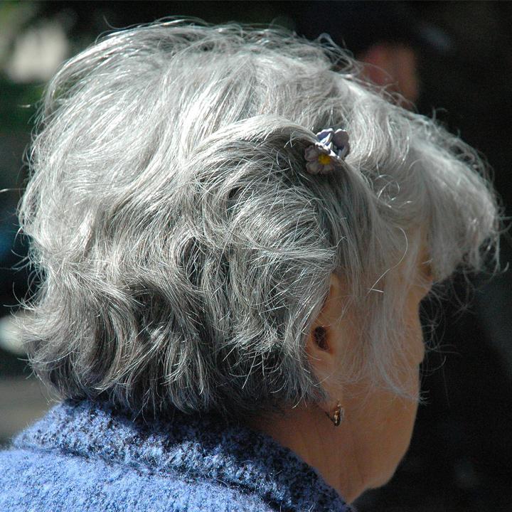 年齢を重ねるだけ未婚率は上がる傾向がある